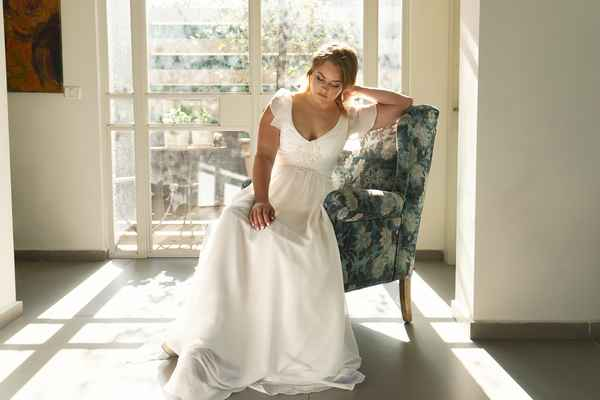 Lucidity Bridal Collection - Plus Size