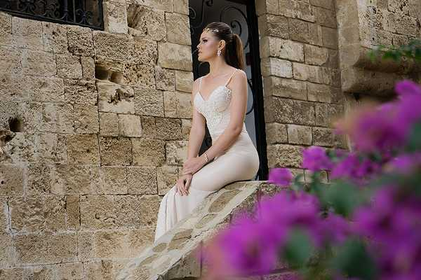wedding gown collection 2015