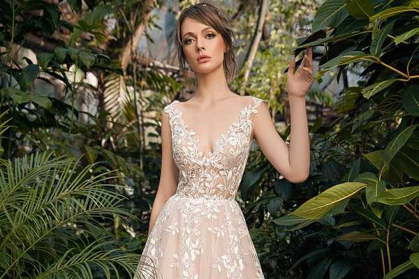 Edem Garden Bridal Collection