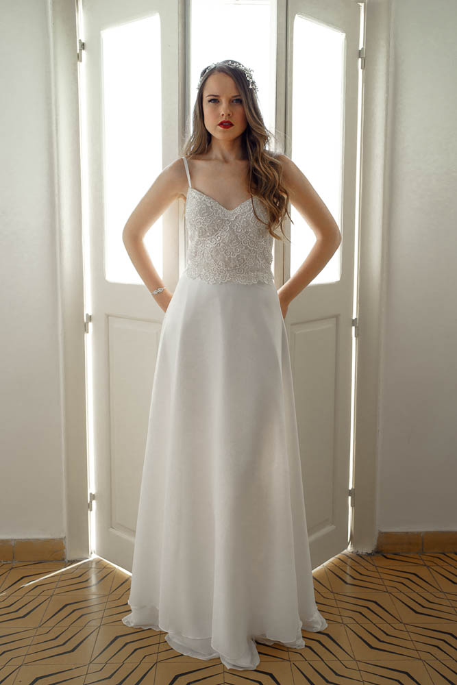 Bridal gown collection 2016 ivetta studio for Wedding dresses 2016 collection